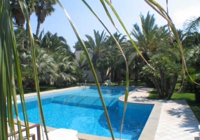 Casa Vacanze Appartamento 5 Pers All'interno Di Resort Con Piscina